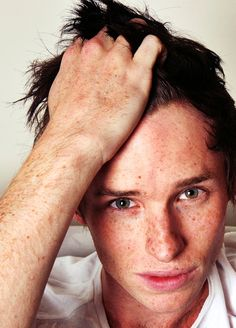 "Eddie Redmayne, Best Performance by an Actor in a Featured Role in a Play, ""Red,"" 2010"