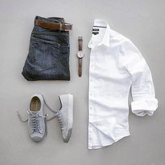 """530 Likes, 12 Comments - VoTrends® Men's Fashion (@votrends) on Instagram: """"By: @shopthatgrid  For more: @votrends ✔️ Great spring look, hope it gives you guys some ideas …"""""""