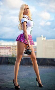 Blonde Barbie Bimbo Dolls : Photo                                                                                                                                                                                 More