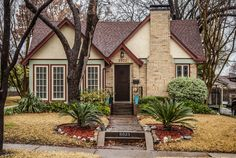 Hollywood Home Tour - 6923 Patricia Avenue, Dallas, TX 75223 #hollywoodhometour #tudorarchitecture - Hollywood Heights / Lakewood / East Dallas  https://www.youtube.com/watch?v=8ZIIVOtIuyg