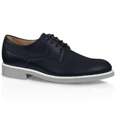 Leather Lace-up Shoes XXM0OX00C22BR0U801 - 1