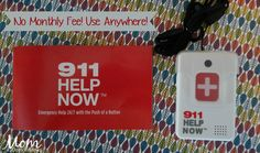 This giveaway is sponsored by 911 Help Now™ and hosted by Mom Does Reviews The 911 Help Now™ Emergency Medical Alert Pendant is designed to save lives. Most medical alert systems on the market require monthly service charges, home phone lines and...