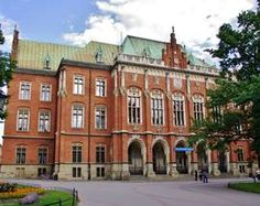 Visit the Jagiellonian University in Krakow, Poland, one of the oldest universities in Europe, JU has famous alumni including Nicoals Copernicus and offers tours throughout the year, where Rick Steve's says you'll find the best hot chocolate in Krakow.
