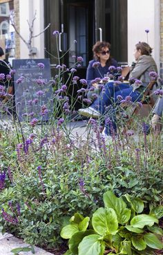Making Space In Dalston by J & L Gibbons Landscape Architects | muf architecture / art « Landscape Architecture Works | Landezine