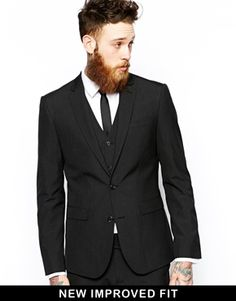 Mens Suits: Shop for a Suit for Men Online in Canada | Simons ...