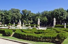 25 Ultimate Things to Do in Rome....Galleria Borghese