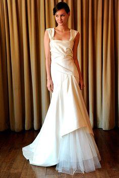30 vestidos de novia que te haran suspirar | Galería de fotos 2 de 31 | Glamour