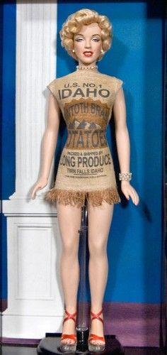 Marilyn Monroe Dolls - Marilyn Monroe Photo (32712140) - Fanpop