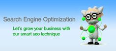 Lets grow your business with our SMART SEO TECHNIQUE
