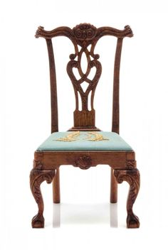 Side Chair, HARRY COOKE,