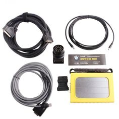 GT1 Pro 2012 New BMW Diagnostic Tool is a kind of new product.  Software version: DISV55+SSSV32.  We use USB Moveable Hard Disk, and you can use our TwinB GT1 Pro in desktop and laptop, anywhere you want!  GT1 Pro is very small and convenient to carry. It is very useful for site operation.  For more detail information, please visit shopobd2.com.