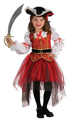 Rubie's Let's Pretend Princess Of The Seas Costume - Medium (8-10) *** Details can be found by clicking on the image.
