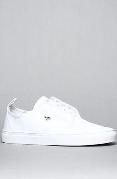 Creative Recreation The Lacava Sneaker in White