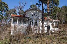 Huvila Ruissalossa | Linnea S. | Flickr
