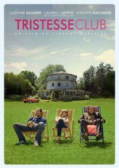 Bande annonce de Tristesse Club