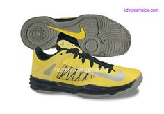 buy online f9824 a6809 Where Can I purchase Nike Lunar Hyperdunk Low 2012 Yellow Black Metallic  Silver Spring 2013 Sneakers