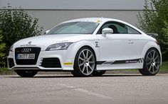 2010 Audi TT RS MTM