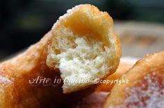 Cuddrurieddru calabresi ciambelle con patate ricetta arte in cucina