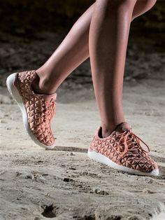 Asfvlt Speed Sock - Naked Pink Mode Inspiration, Street Chic, Naked, Espadrilles, Socks, Wedges, Sneakers, Pink, Women