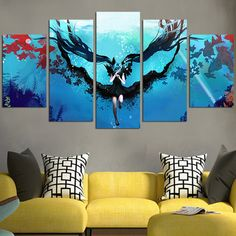 f6ae352e6fc5 30 Best Hatsune Miku Wall Art Canvas images