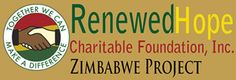 RACE for Zimbabwe. Great way to help the orphans in Zimbabwe have clean water AND to increase our own fitness.