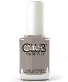 Color Club Nail Polish, Hashtag Sponsored 1299 Color Club Nail Polish, Opi Nail Polish, Nail Treatment, China Glaze, Stylish Nails, Feet Care, Manicure And Pedicure, Dusty Rose, Essie