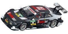 Slot Cars, Race Cars, Rs 5, Performance Tyres, Audi Rs, Black Exterior, Racing Team, Motor Car, Carrera