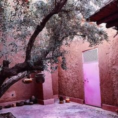 Every corner is a story. Moroccan Interiors, Zoom Photo, Vintage Textiles, Morocco, Photos, Around The Worlds, Instagram, Pink, Purple