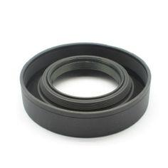 osell wholesale dropship Adjustable Soft 67mm Foldable Triplepurpose Camera Lens Hoods $3.69