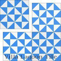 Cement Tile in Stock | Villa Lagoon Tile