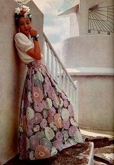 Harper's Bazaar 1939