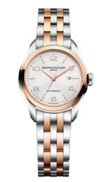 Baume & Mercier Life is about Moments Sweepstakes | Travel + Leisure Check-In