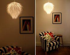 59 Fantasievolle DIY Lampen für echte Individualisten