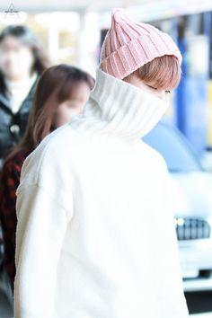 Jin hwan <3 iKON <3
