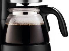 Cafeteira Elétrica Mondial C 14 26 Xícaras - Preto com as melhores condições você encontra no Magazine Ottobiel. Confira!