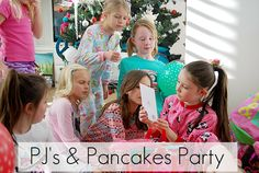 I will be waiting for years to do this with my little girl, but I love everything about this post. ADORABLE  party idea for little girls, or boys if some adjustments were made.