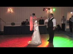 ok, i want to get married just so i can do a funny dance at the wedding reception!  :)
