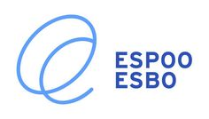Logo for the city of Espoo, Finland. Cities In Finland, Joko, Urban City, Logo Inspiration, Brand Identity, Pictures, Photos, Branding, Grimm