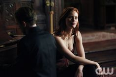 """Break On Through""--Cassidy Freeman as Sage on THE VAMPIRE DIARIES on The CW. Photo: Quantrell D.Colbert/The CW ©2012 The CW Network. All Rights Reserved."