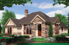 House Plan 48-279