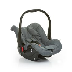 Der Gruppe 0+ Autositz Hazel bietet jederzeit optimalen Schutz | The Hazel Group 0+ car seat offers maximum safety and protection on the road at all times