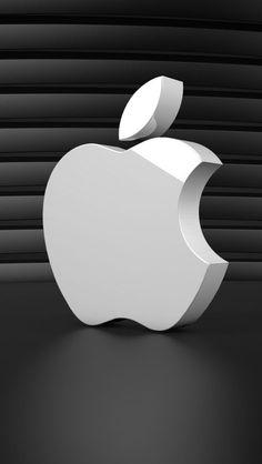 Apple Logo iPhone 5s wallpaper