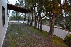 Exteriores de uno de los espacios de Convivencias-Taller: Las Javerianas.13