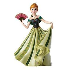 Amazon.com - Disney Showcase Anna from Arendelle (FROZEN) -