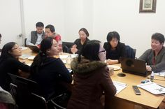 OBS Launches Business Language Course in New York