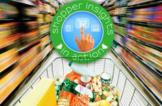 Now Know Shopper's Behavior Regarding the Product with Our Shopper Insight Technology.