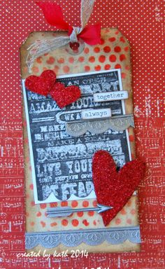 """Kath's Blog: """"12 Tags of 2014""""...February...http://kath-allthatglitter.blogspot.co.uk/2014/02/12-tags-of-2014february.html"""