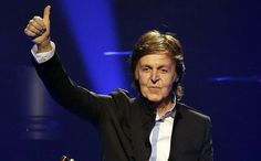 Paul McCartney lanza este jueves su nuevo 'single', 'New'