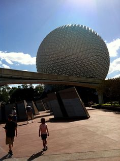 Best Rides (and Things to Do) For Kids at EPCOT