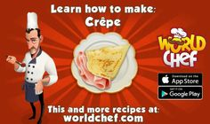 Hummer, App Store, Google Play, World Chef, Lobster Bisque, Cooking Games, Ronald Mcdonald, Cereal, Breakfast